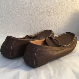 Madden Men's Driving Shoes Brown Size 10